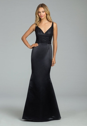 HAYLEY PAIGE OCCASIONS DRESSES: HAYLEY PAIGE 5809