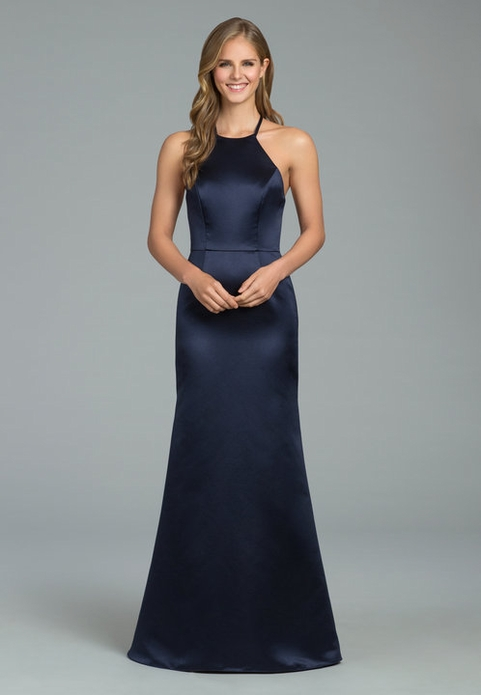 HAYLEY PAIGE OCCASIONS DRESSES: HAYLEY PAIGE 5811
