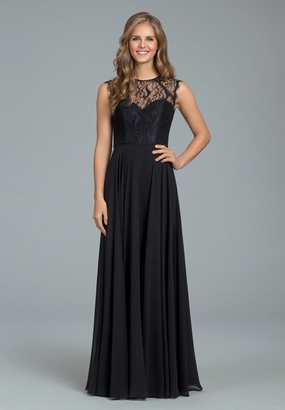 HAYLEY PAIGE OCCASIONS DRESSES: HAYLEY PAIGE 5812
