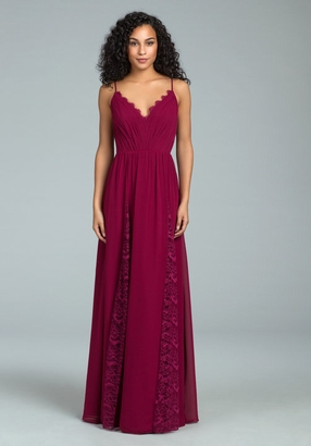 HAYLEY PAIGE OCCASIONS DRESSES: HAYLEY PAIGE 5813