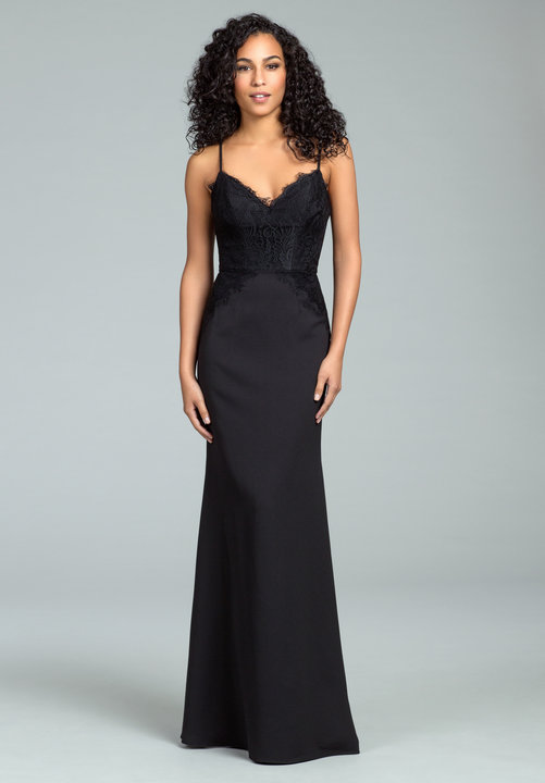 HAYLEY PAIGE OCCASIONS DRESSES: HAYLEY PAIGE 5814. Loading zoom