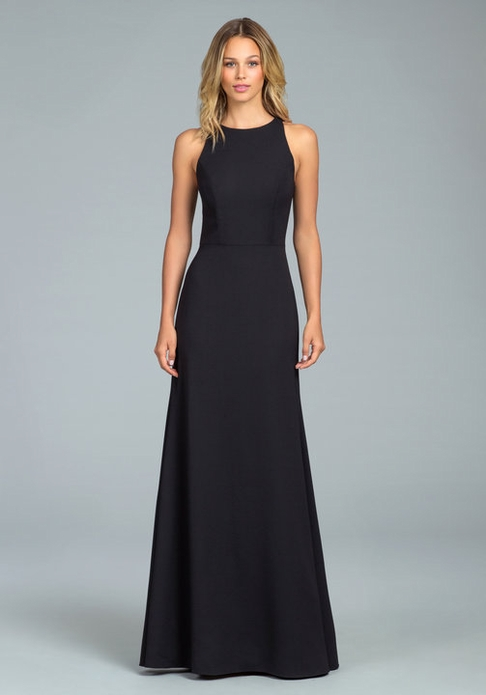 HAYLEY PAIGE OCCASIONS DRESSES: HAYLEY PAIGE 5816