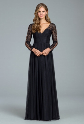 HAYLEY PAIGE OCCASIONS DRESSES: HAYLEY PAIGE 5819