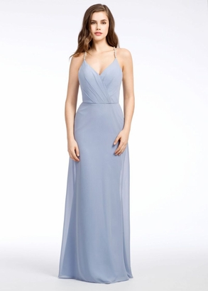 HAYLEY PAIGE OCCASIONS DRESSES: JIM HJELM 5654