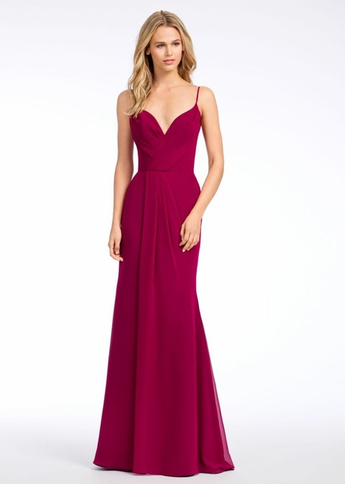 HAYLEY PAIGE OCCASIONS DRESSES: JIM HJELM 5659