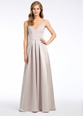 HAYLEY PAIGE OCCASIONS DRESSES: JIM HJELM 5665