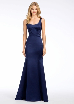 HAYLEY PAIGE OCCASIONS DRESSES: JIM HJELM 5667