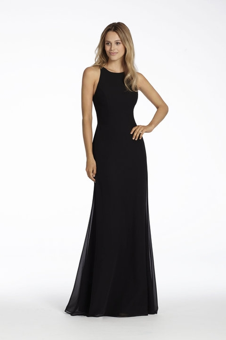 HAYLEY PAIGE OCCASIONS DRESSES: JIM HJELM 5714