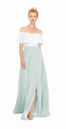 Joanna August - Natasha Long Skirt
