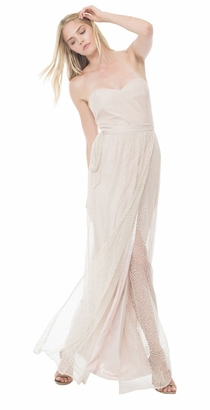 Joanna August - Whitney Long Skirt Lace