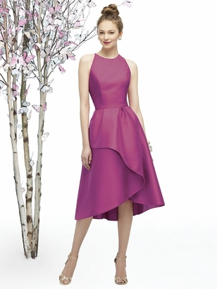 Lela Rose Bridesmaid Dresses: Lela Rose Lr 206