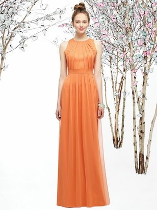 Lela Rose Bridesmaid Dresses: Lela Rose Lr 207