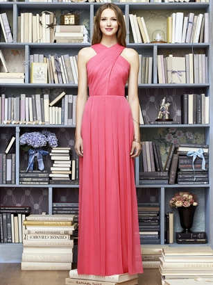 LELA ROSE BRIDESMAID DRESSES: LELA ROSE LR 212