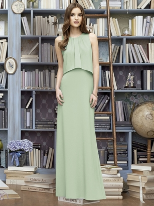 LELA ROSE BRIDESMAID DRESSES: LELA ROSE LR 220