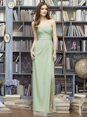 LELA ROSE BRIDESMAID DRESSES: LELA ROSE LR 221