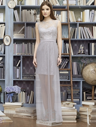 LELA ROSE BRIDESMAID DRESSES: LELA ROSE LR 223