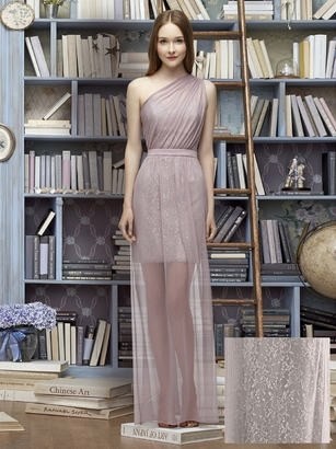 LELA ROSE BRIDESMAID DRESSES: LELA ROSE LR 224