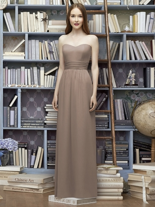LELA ROSE BRIDESMAID DRESSES: LELA ROSE LR 226