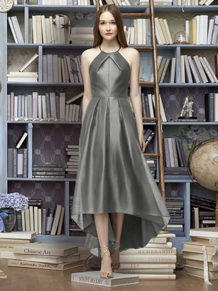 LELA ROSE BRIDESMAID DRESSES: LELA ROSE LR 233