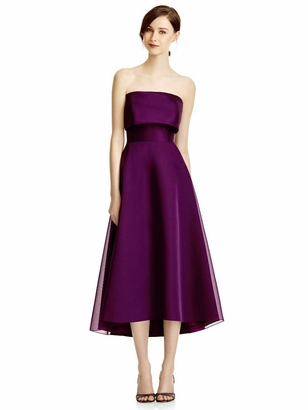 LELA ROSE BRIDESMAID DRESSES: LELA ROSE LR 234