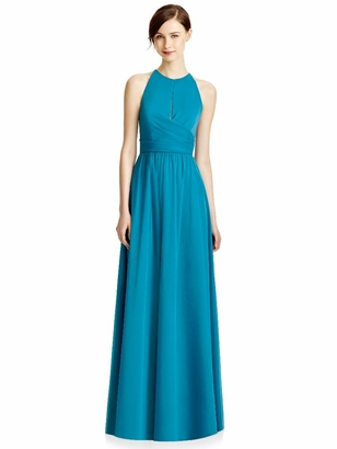 LELA ROSE BRIDESMAID DRESSES: LELA ROSE LR 235