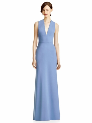 LELA ROSE BRIDESMAID DRESSES: LELA ROSE LR 237