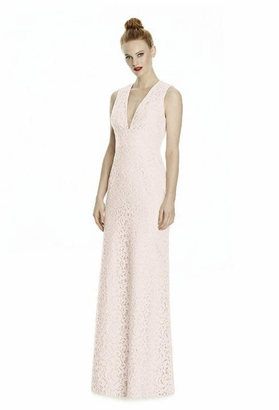 LELA ROSE BRIDESMAID DRESSES: LELA ROSE LR 241