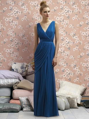 Lela Rose Bridesmaid Dresses: Lela Rose Lr174