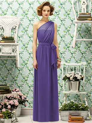 Lela Rose Bridesmaid Dresses: Lela Rose Lr188