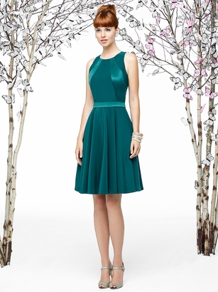 Lela Rose Bridesmaid Dresses: Lela Rose Lr193X