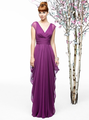Lela Rose Bridesmaid Dresses: Lela Rose Lr200
