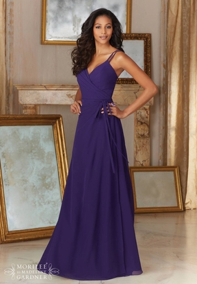 Mori Lee BRIDESMAID DRESSES: Mori Lee 144