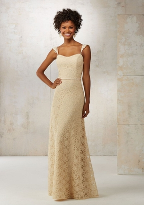 Mori Lee BRIDESMAID DRESSES: Mori Lee 21505