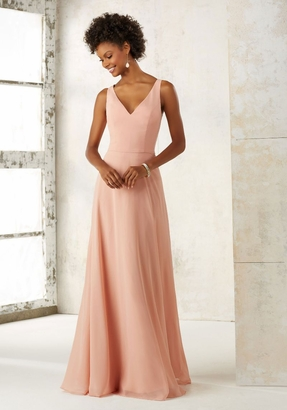 Mori Lee BRIDESMAID DRESSES: Mori Lee 21513