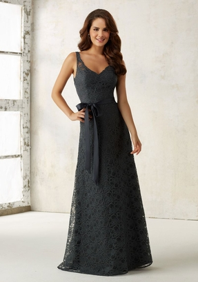 Mori Lee BRIDESMAID DRESSES: Mori Lee 21516
