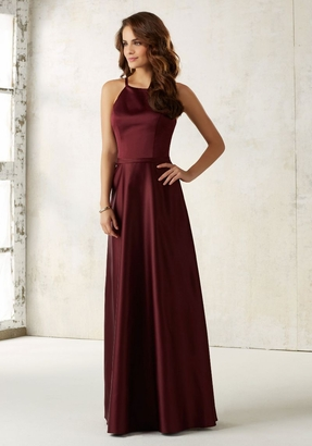 Mori Lee BRIDESMAID DRESSES: Mori Lee 21517