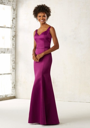 Mori Lee BRIDESMAID DRESSES: Mori Lee 21519