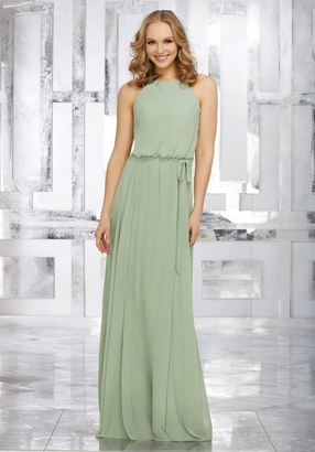 Mori Lee BRIDESMAID DRESSES: Mori Lee 21543
