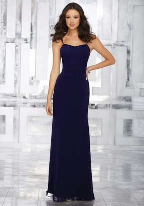 Mori Lee BRIDESMAID DRESSES: Mori Lee 21547