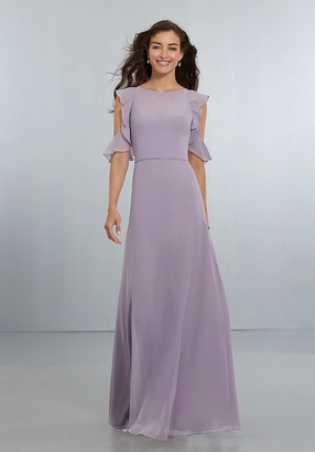Mori Lee BRIDESMAID DRESSES: Mori Lee 21552