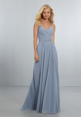 Mori Lee BRIDESMAID DRESSES: Mori Lee 21556