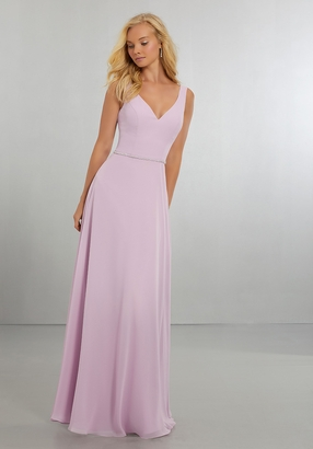 Mori Lee BRIDESMAID DRESSES: Mori Lee 21557