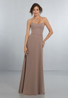 Mori Lee BRIDESMAID DRESSES: Mori Lee 21559