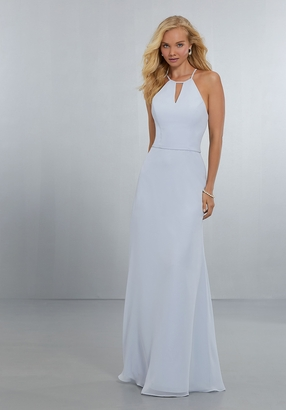 Mori Lee BRIDESMAID DRESSES: Mori Lee 21563
