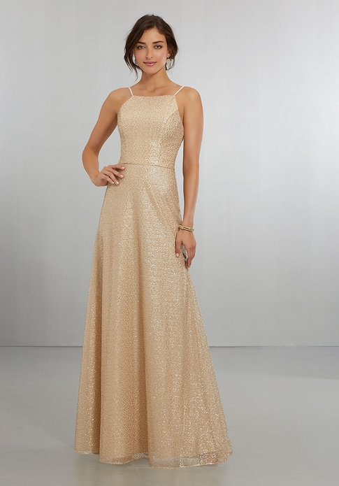 Mori Lee BRIDESMAID DRESSES: Mori Lee 21564