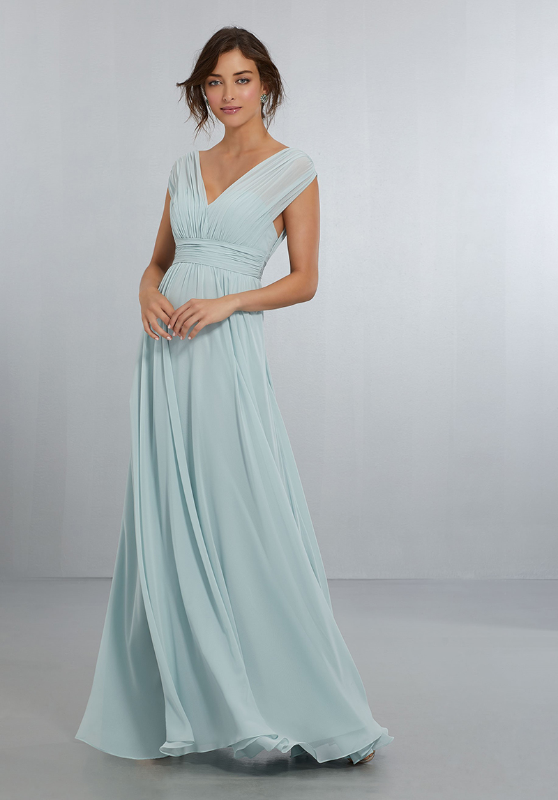 MORI LEE BRIDESMAID DRESSES|MORI LEE BRIDESMAIDS 21567|MORI LEE ...