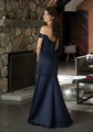 Mori Lee BRIDESMAID DRESSES: Mori Lee 21583