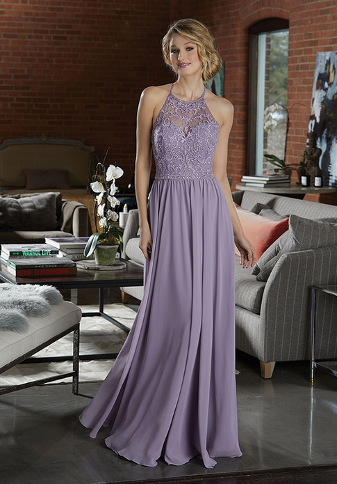 Mori Lee BRIDESMAID DRESSES: Mori Lee 21589