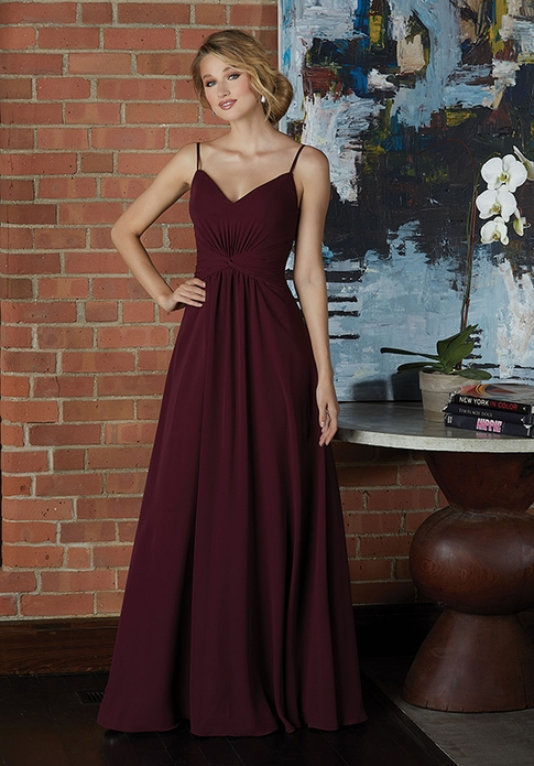 Mori Lee BRIDESMAID DRESSES: Mori Lee 21592