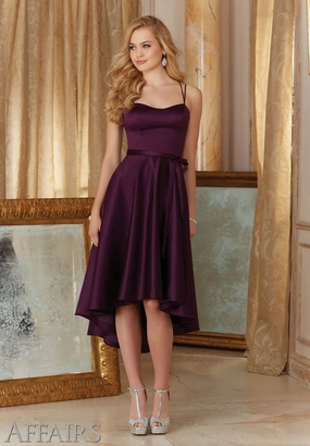 Mori Lee BRIDESMAID DRESSES: Mori Lee Affairs 31086